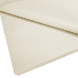 Cream Tissue Paper