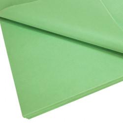 Citrus Green Tissue Paper