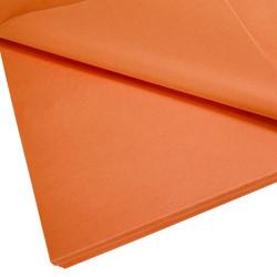 Orange Tissue Paper