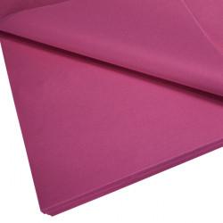 Plum Tissue Paper