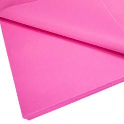 Shocking Pink Tissue Paper