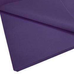 Violet Tissue Paper