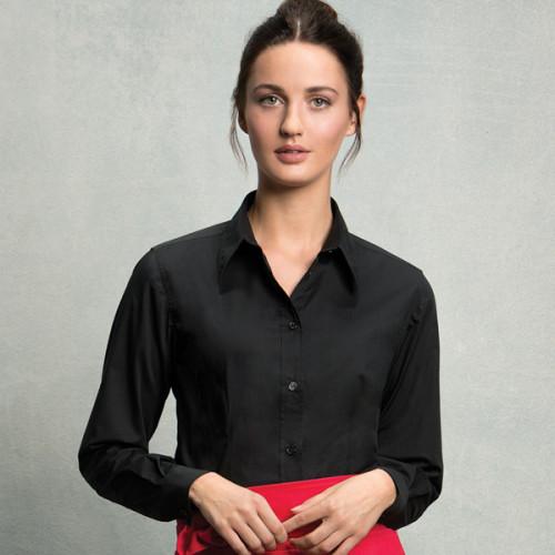 Ladies Bar Shirt