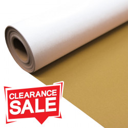 Gold Poster Paper