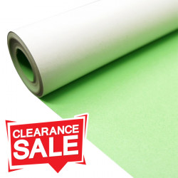 Pale Green Poster Paper