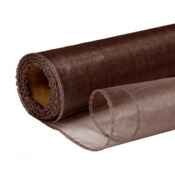 Chocolate Organza Rolls