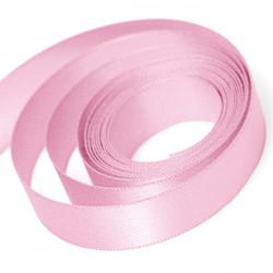 Baby Pink Satin Ribbon