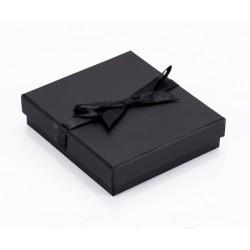Black Bracelet Boxes