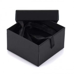 Black Accessory Small Boxes