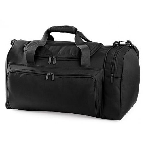 Black Sports Bags