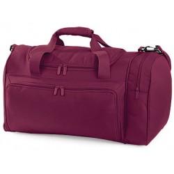 Burgundy Sports Bags