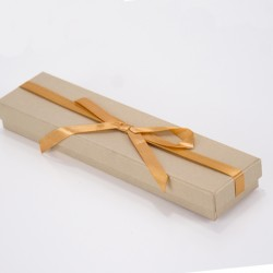 Champagne Necklace Boxes
