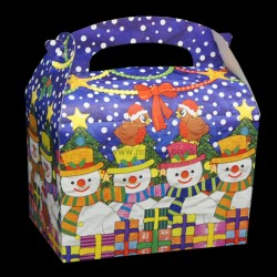 Christmas Meal Boxes