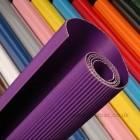 Coloured Corrugated Paper