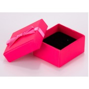 Cyclamen Ring Boxes