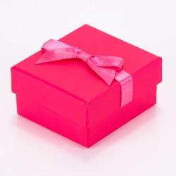 Cyclamen Ring Boxes