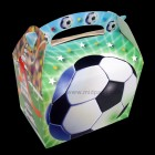Childrens Meal Boxes Football