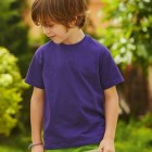 Childrens Fruit Of Loom TShirts