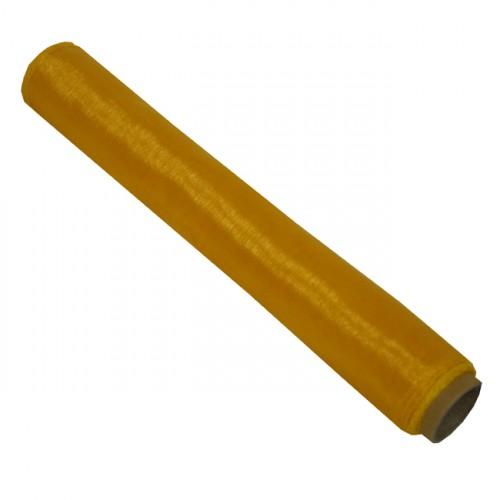 Gold Organza Rolls