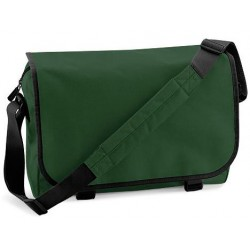 Green School Messenger Bags