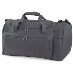 Grey Sports Bags