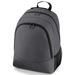 Grey Universal School Rucksacks