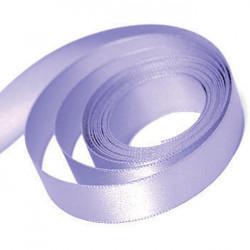 Lavender Satin Ribbon