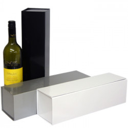 Magnetic Bottle Boxes