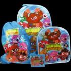 Moshi Monsters Travel Bag Set