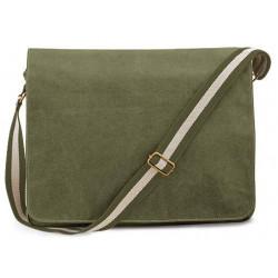 Natural School Bags