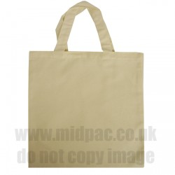 Medium Natural Canvas-bags