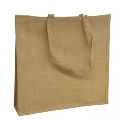 410mm Natural Jute Bags