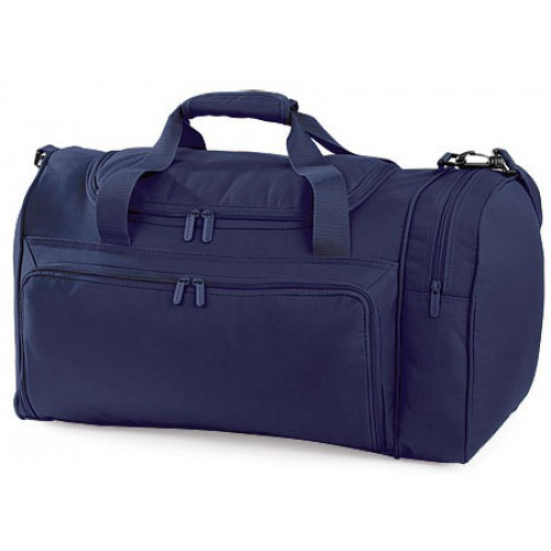 Navy Sports Bags