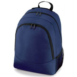Navy Universal School Rucksacks