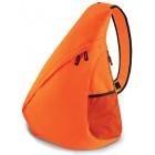 Orange Monostrap School Bags