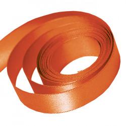 Torrid Orange Satin Ribbon