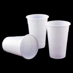 Plastic Vending Cups