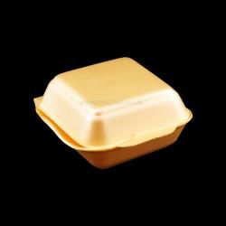Polystyrene Burger Boxes HB6