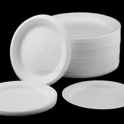 Polystyrene Plates