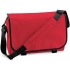 Red School Messenger Bags