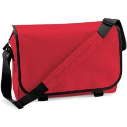 Red School Messenger Bags