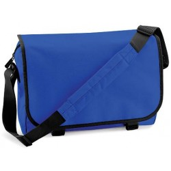 Royal Blue School Messenger Bags