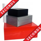 300mm Magnetic Boxes SECONDS
