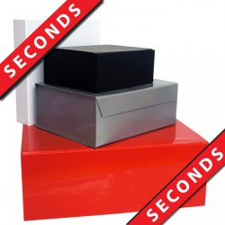 120mm Magnetic Boxes SECONDS