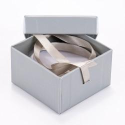 Silver Accessory Small Boxes