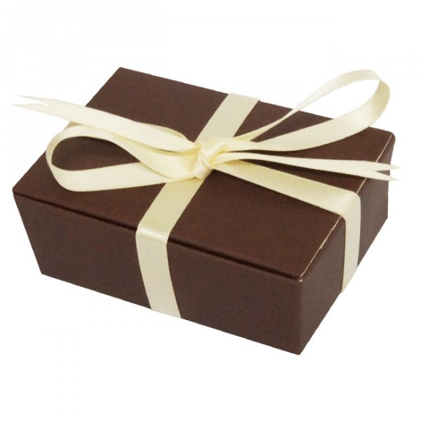 Small Cocoa Gift Boxes