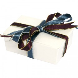 Small White Gift Boxes