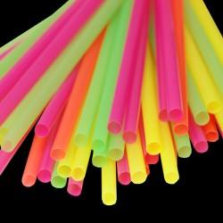 Bendy Straws