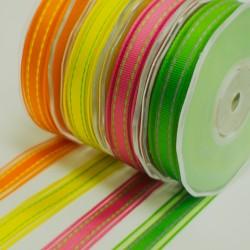 Summer Stitch Ribbon