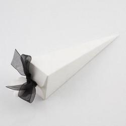 White Cone Boxes